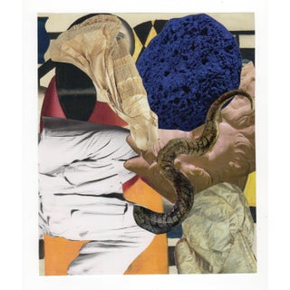 Collage #131 by Ray Beldner
