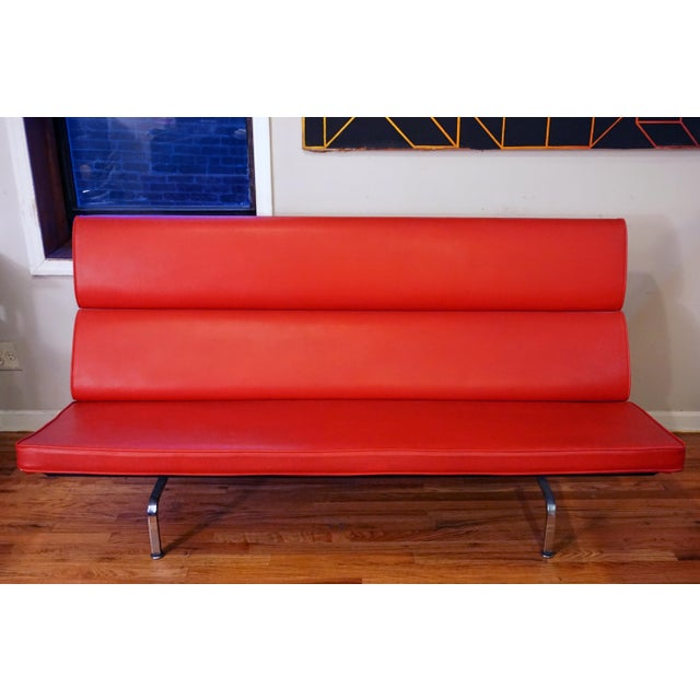 Eames Compact Sofa - Image 2 of 9