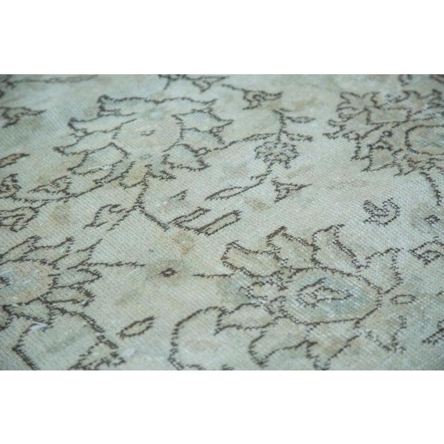 "Image of Vintage Oushak Carpet - 7'4"" x 10'6"""