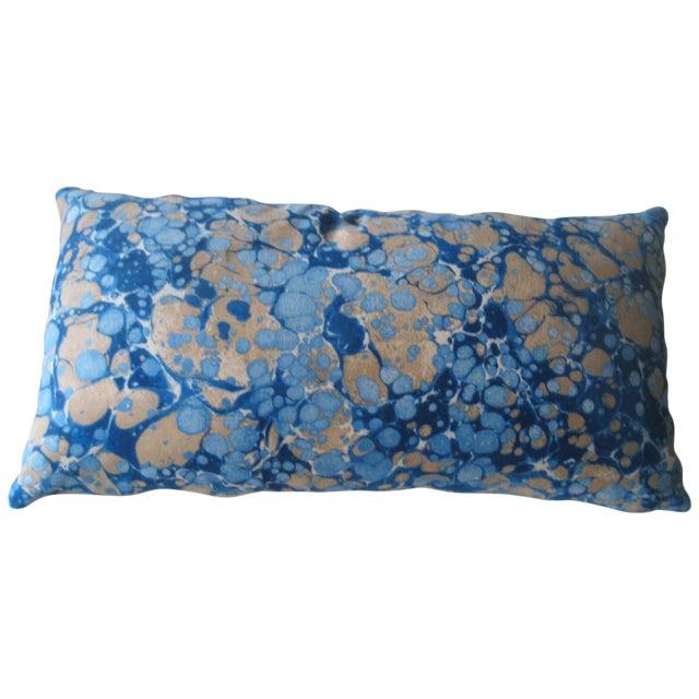 Jonathan Adler Droplet Lumbar Pillow - Image 2 of 4