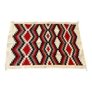 Navajo Style Rug - 4′6″ × 6′4″