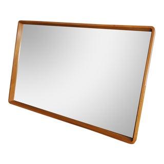 Drexel Mid-Century Modern Wall Mirror