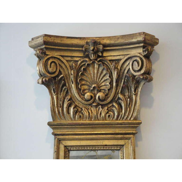 Decorative Architectural Column Capital - Image 4 of 6