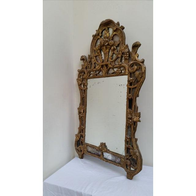 Early 19th Century Italian Mirror - Image 4 of 11