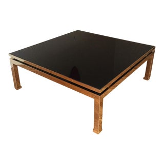 Mitchell Gold + Bob Williams Cocktail Table