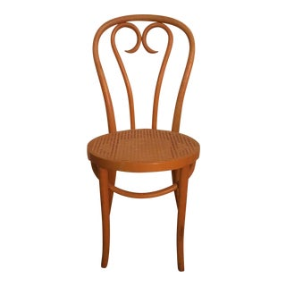 Thonet Style Bentwood Cafe Chair