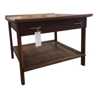 Lane Mid-Century Side Table