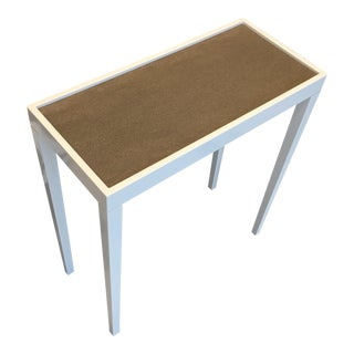 Oomph Tiny Table
