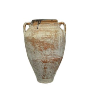 Greek Antique Pottery - Amphora
