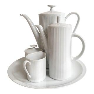 Mid-Century Arzberg 'Athena' Coffee & Tea Set