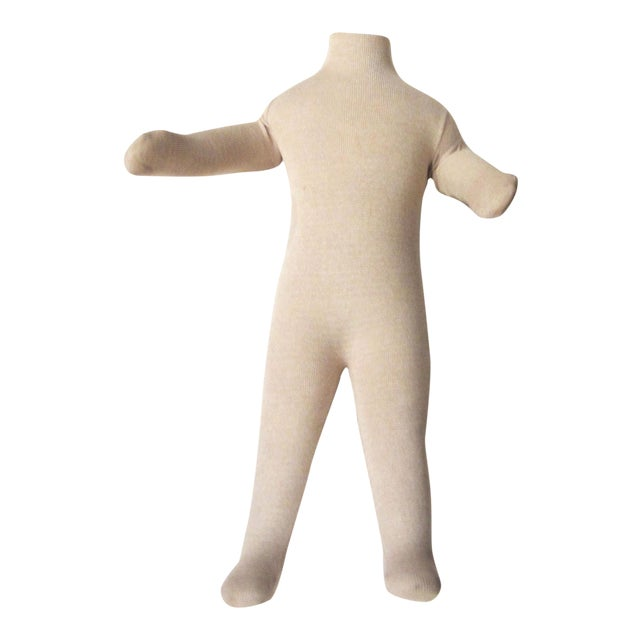 Image of Child Size Mannequin Form, Store Display