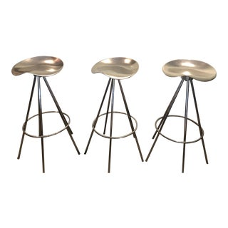 Jamaica Bar Stools by Pepe Cortes for Knoll - Set of 3