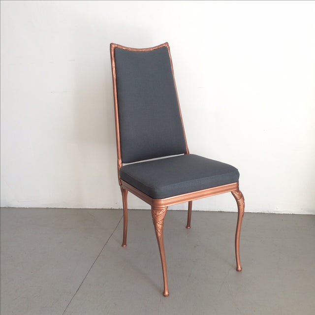 Image of Rose Gold Chair