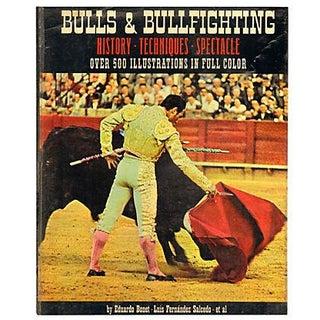 Bulls & Bullfighters Book