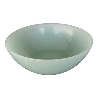 Jadeite Mixing Bowl