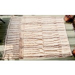 "Image of Moroccan Beni Ourain Rug- 8'4"" x 10'4"""