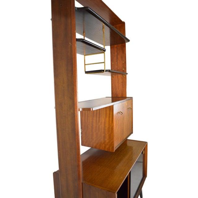 G Plan Mid-Century Modern Bookcase - Image 8 of 10