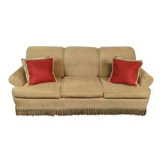 LeeJofa Upholstered Two Cushion Loveseat