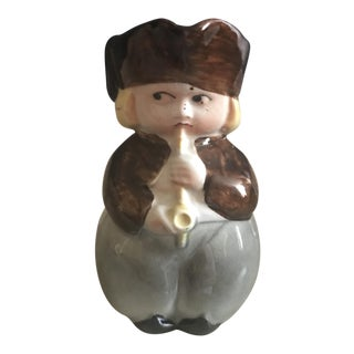 Toby Jug of a Boy