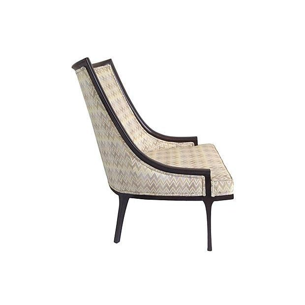 Harvey Probber Lounge Chair - Image 3 of 7