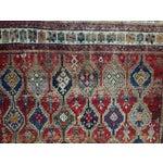 Image of Vintage Turkish Rug - 4′11″ × 6′1″