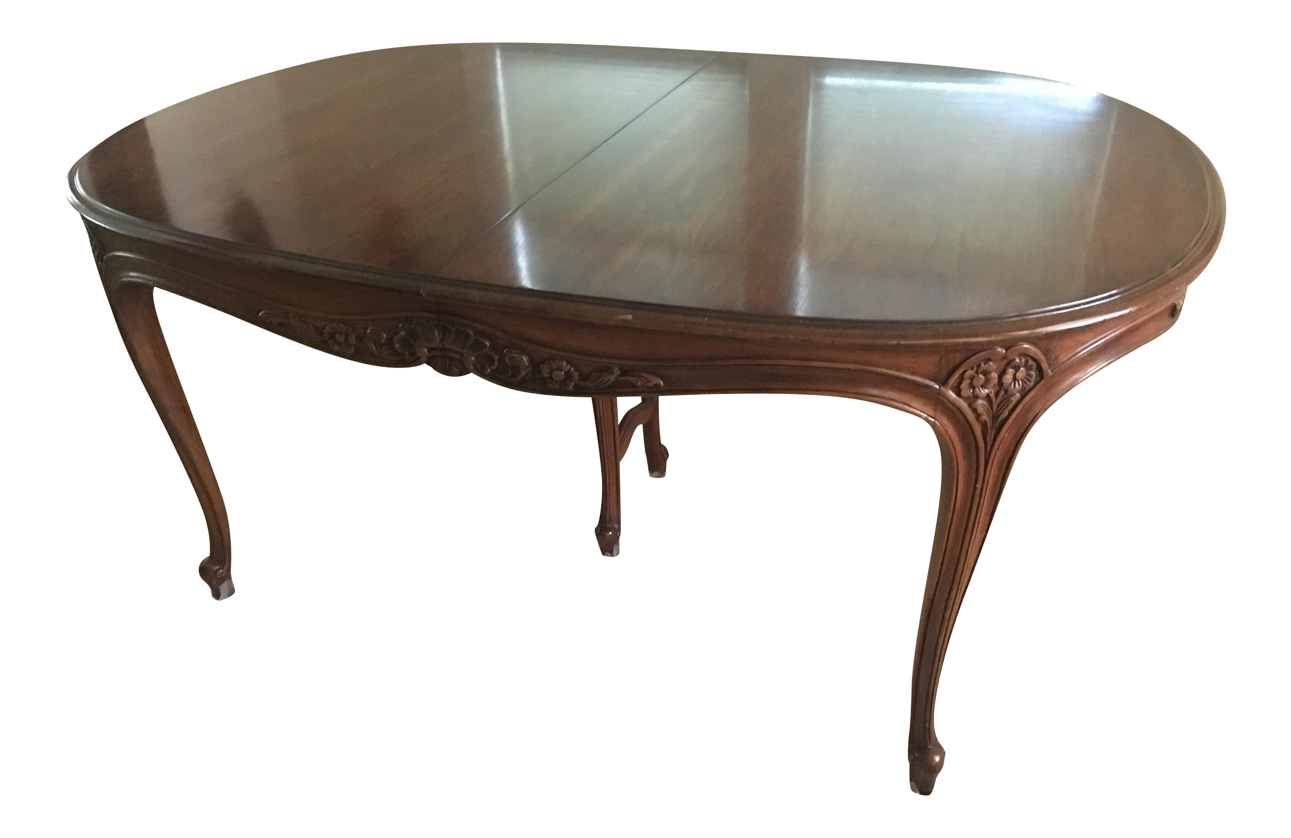 Used Vintage Dining Tables for Sale at Chairish 1949 items