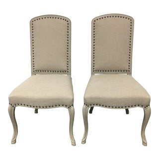 Hickory Chair Co. Belmont Side Chairs - A Pair