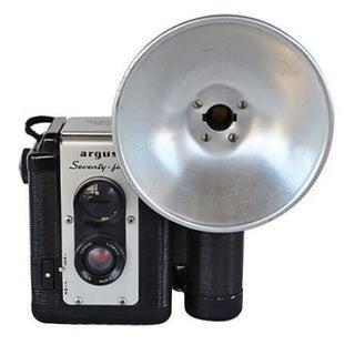 Vintage Camera - Argus Seventy-Five