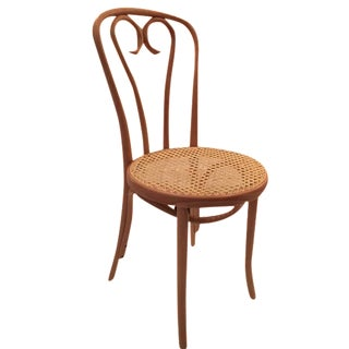 Bistro Bentwood-Style Side Chair