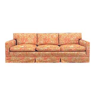 Mid-Century Lawson Sofa