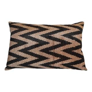 Silk Velvet Pillow, Natalin