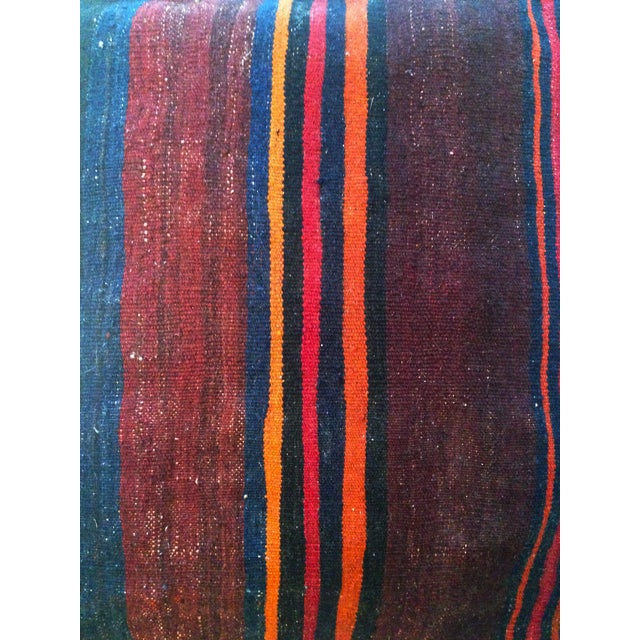 Image of Vintage Kilim Rug Pillow Cover