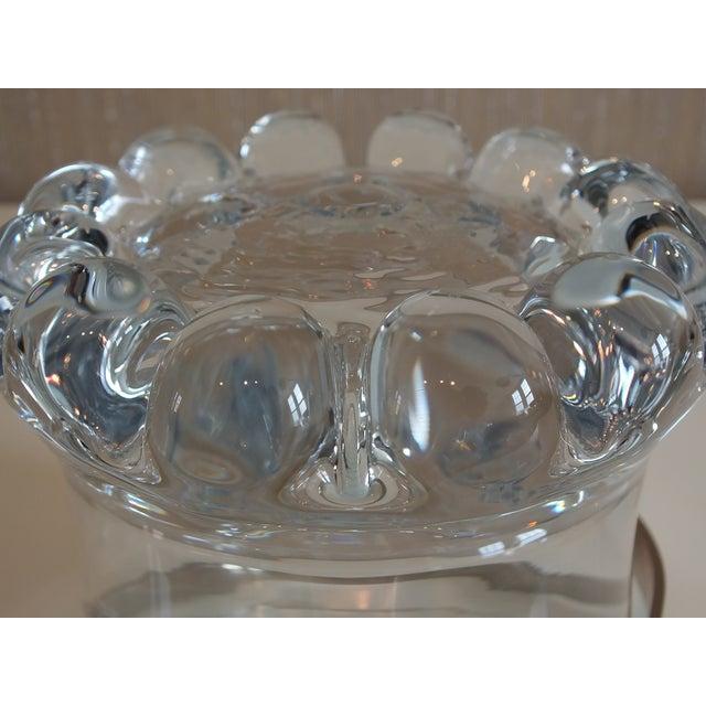 Image of Vintage Kosta Boda Personal Ice Bucket