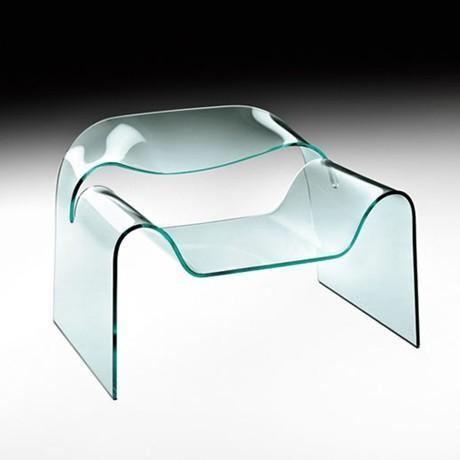 Boeri & Katayanagi for Fiam Ghost Chair - Image 2 of 10