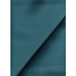 Designtex Pigment Calypso Blue Wool - .875 Yards