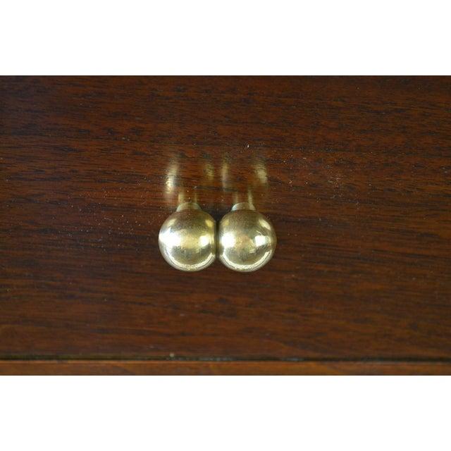 Vintage Finn Juhl Style Dresser from John Stuart - Image 4 of 8