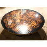 Image of Theodore Muller for Kittinger Lotus Coffee Table