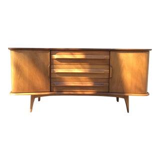 United Furniture Mid-Century Modern Dresser Credenza