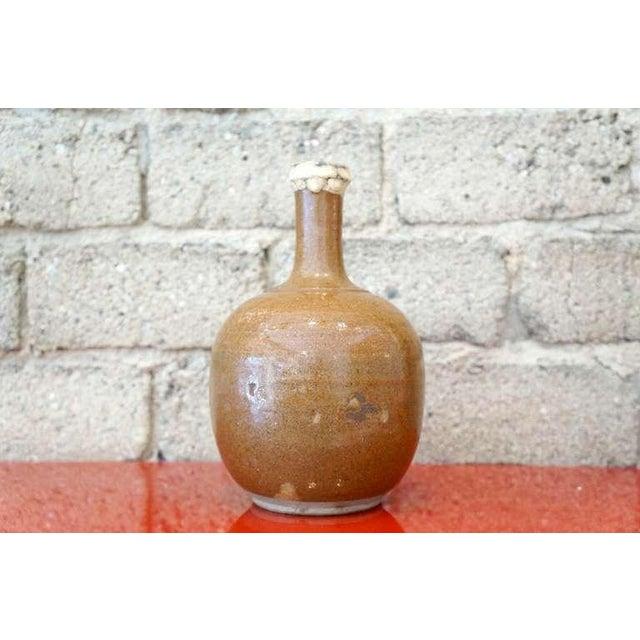 Large Modernist Sake Flask - Image 2 of 9