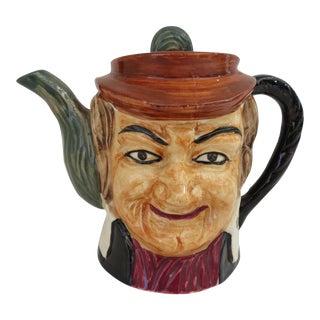 Royal Doulton Toby Mug