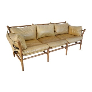 Safari Sofa from Anthropologie