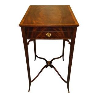 Maitland Smith Accent Table
