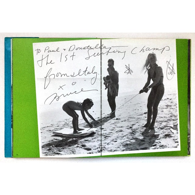 South beach stories book by gianni donatella versace for Donatella versace beach