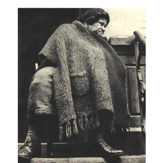 """Lisette Model """"Lower East Side"""" 1942 Photograph"""