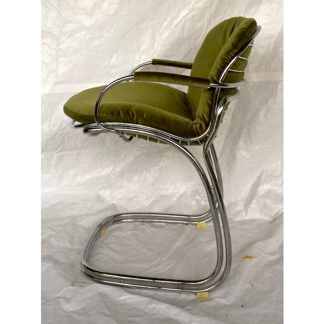 Sabrina Chairs by Gastone Rinaldi - S/6 - Image 3 of 9