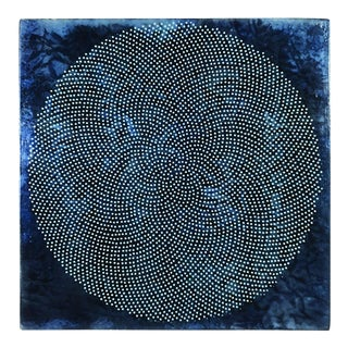 """""""Amperage - Current Variation Wax"""" by Carrie Ann Plank"""