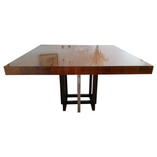 Lorin Marsh Vintage 1980 Dining Table