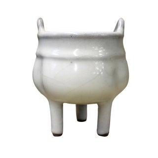 Ru Ware Celadon Incense Burner