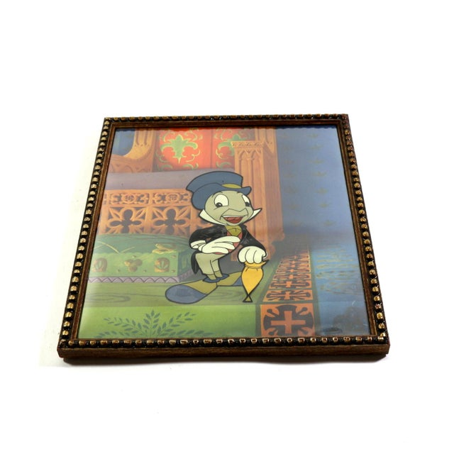 1950s Pinocchio Celluloid - Image 3 of 6