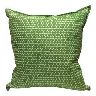 Hable Construction Clover Pillows- A Pair